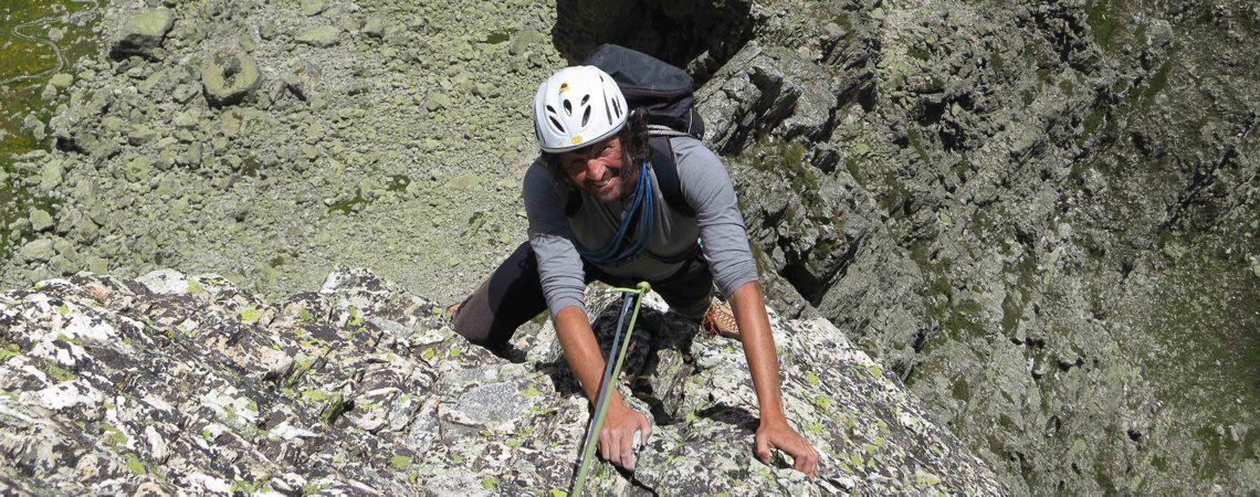 Bergsteigerausbildungen