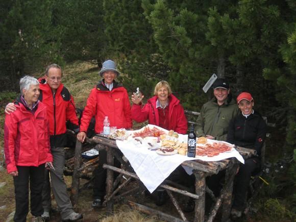 Ausbildung Südtiroler Wanderführer