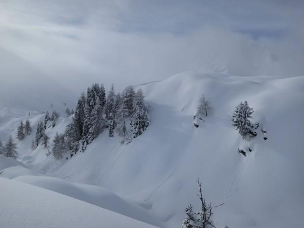 Passeiertal / Südtirol