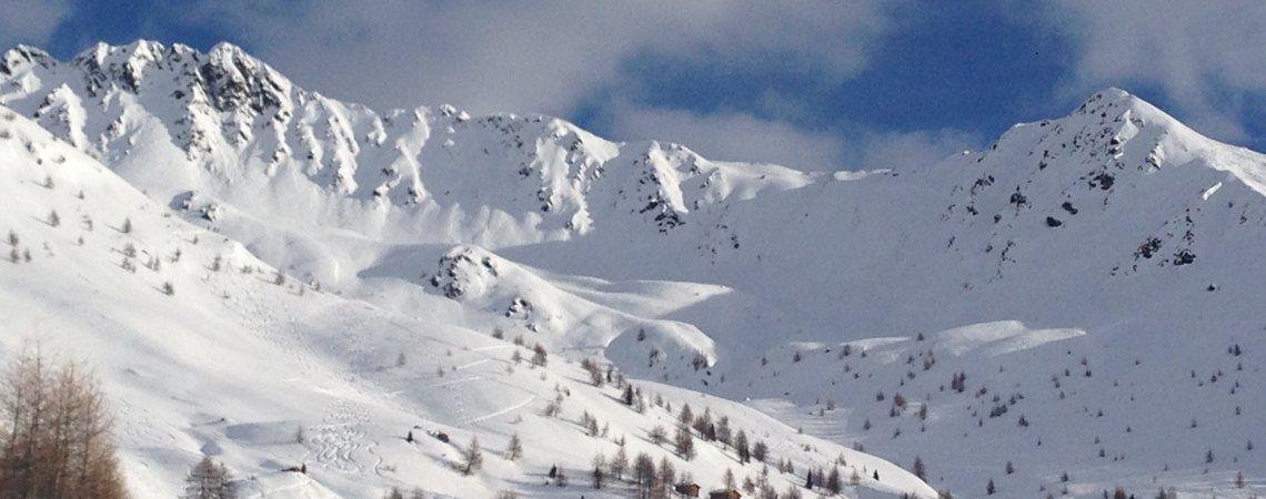 Skitourenkurs Gsiesertal / Südtirol