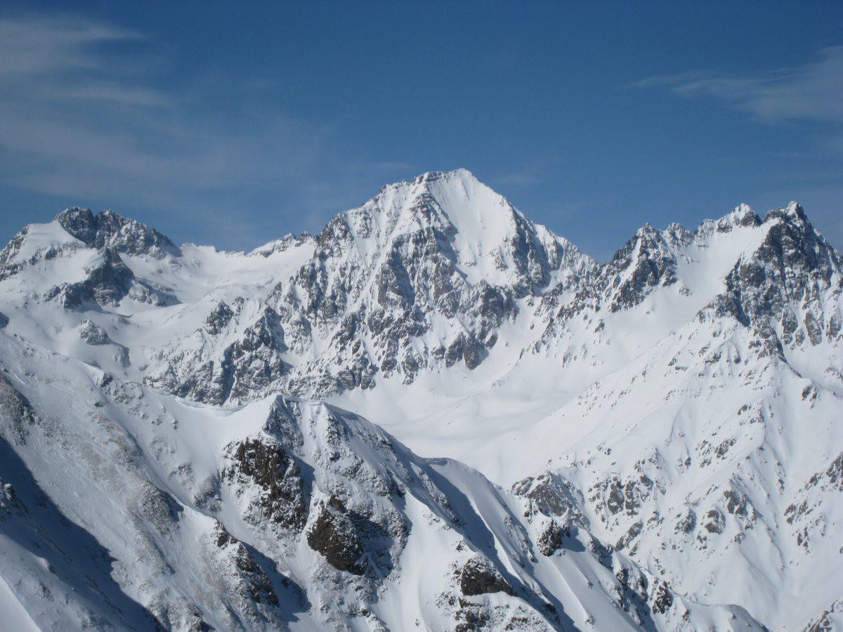 Kackar-Gebirge