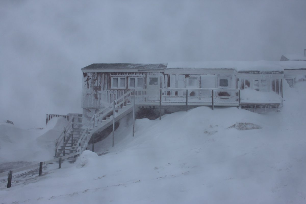 Bergerlebnis Grönland