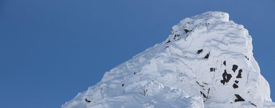 Skitourenreise-Kamtchatka mit Renato Botte