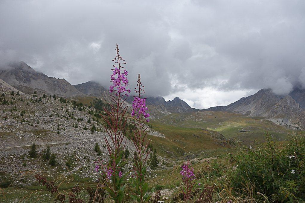 Wanderungen Valmaira: Gardetta