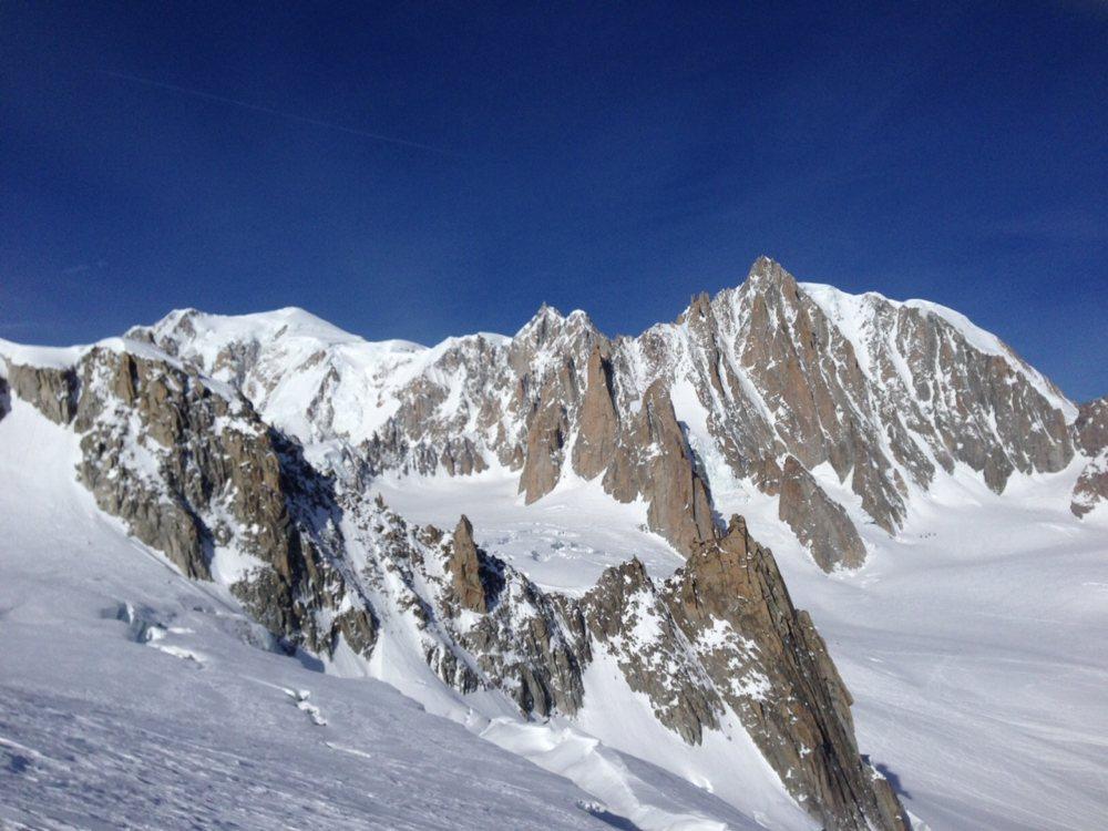 Südtiroler Bergführer Ausbildung / Klettern