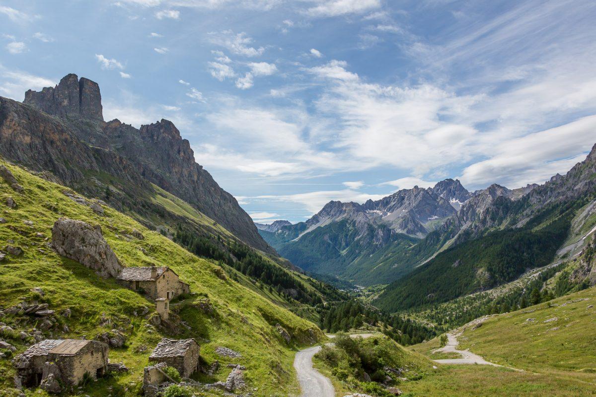 Berg- und Hochtouren